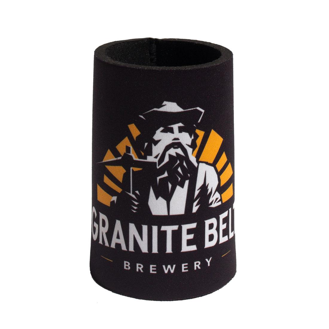 granite belt brewery stubby cooler
