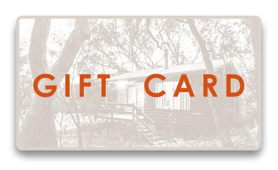 Granite Belt Retreat Gift Card